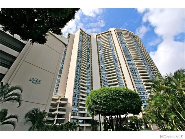 Marco Polo Apts condo # 509, Honolulu, Hawaii - photo 25 of 25