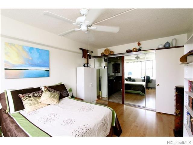 Marco Polo Apts condo # 509, Honolulu, Hawaii - photo 7 of 25