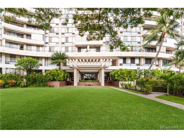 Marco Polo Apts condo # 510, Honolulu, Hawaii - photo 20 of 25