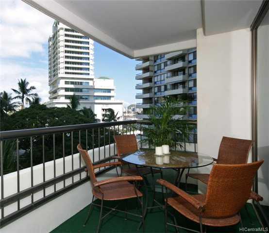 Marco Polo Apts condo # 511, Honolulu, Hawaii - photo 1 of 9