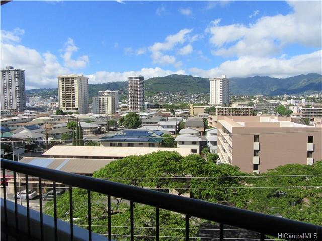 Marco Polo Apts condo # 601, Honolulu, Hawaii - photo 1 of 21