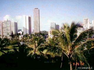 MARCO POLO APTS condo # 708, Honolulu, Hawaii - photo 9 of 9