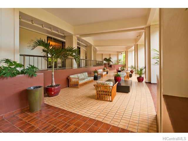 Marco Polo Apts condo # 709, Honolulu, Hawaii - photo 6 of 10