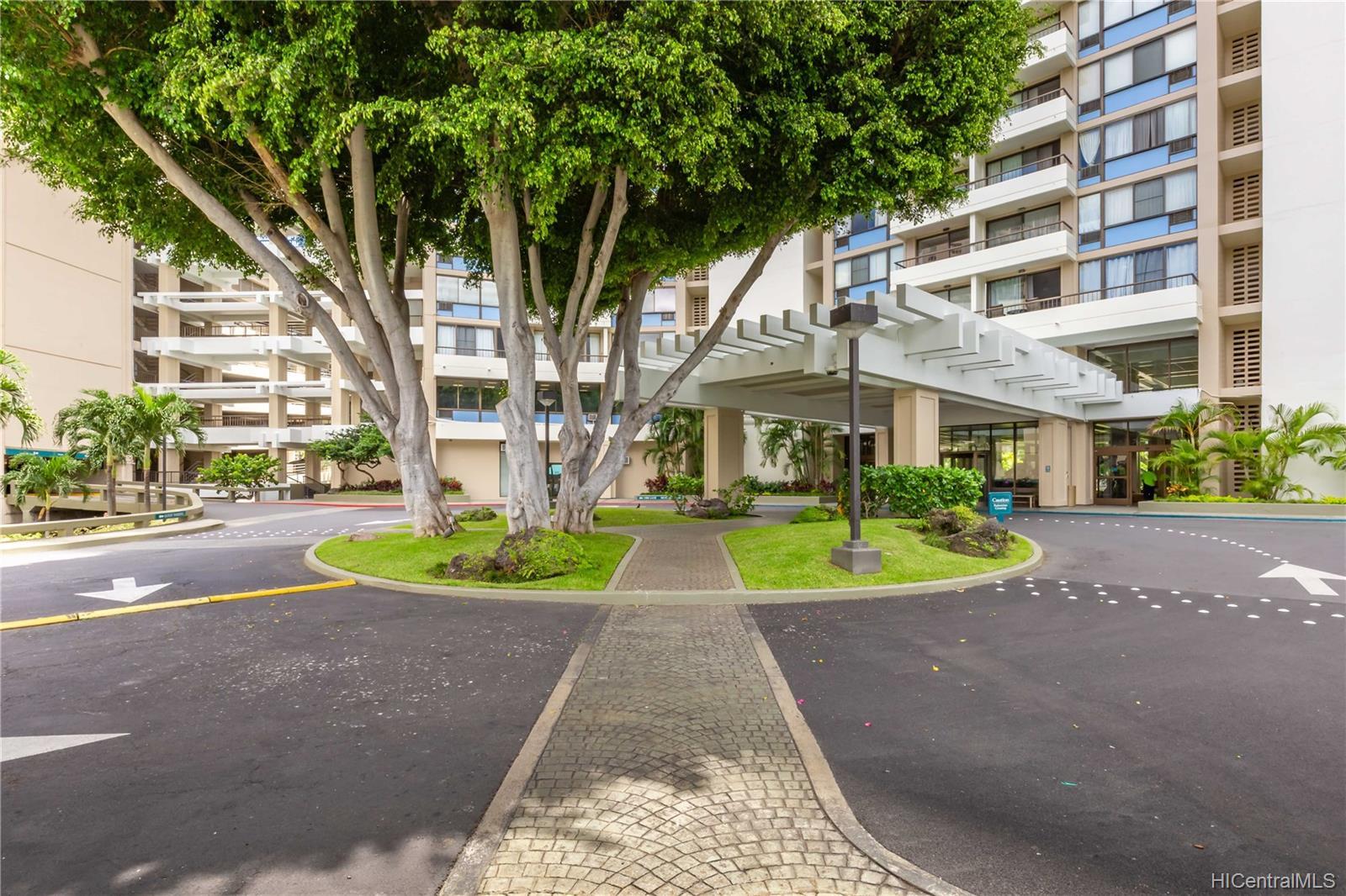 Marco Polo Apts condo # 801, Honolulu, Hawaii - photo 25 of 25