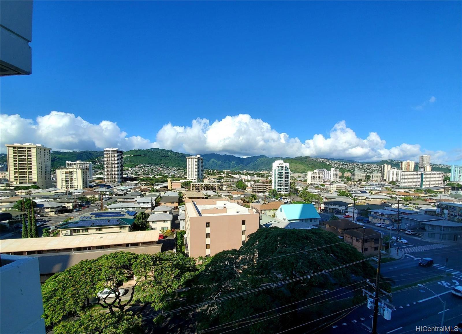 Marco Polo Apts condo # 802, Honolulu, Hawaii - photo 12 of 24
