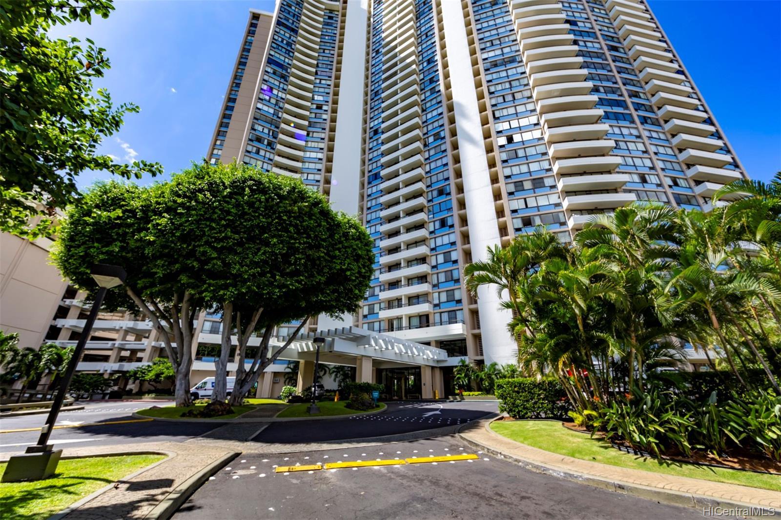 Marco Polo Apts condo # 802, Honolulu, Hawaii - photo 24 of 24