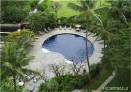 Marco Polo Apts condo # 813, Honolulu, Hawaii - photo 3 of 4