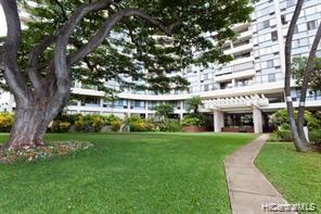 Marco Polo Apts condo # 817, Honolulu, Hawaii - photo 12 of 22