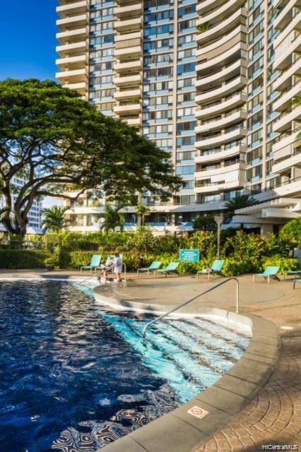 Marco Polo Apts condo # 817, Honolulu, Hawaii - photo 13 of 22