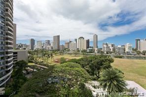 Marco Polo Apts condo # 817, Honolulu, Hawaii - photo 16 of 22