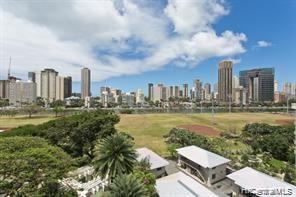 Marco Polo Apts condo # 817, Honolulu, Hawaii - photo 17 of 22