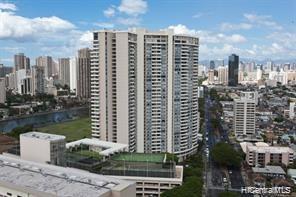 Marco Polo Apts condo # 817, Honolulu, Hawaii - photo 20 of 22