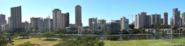 Marco Polo Apts condo # 817, Honolulu, Hawaii - photo 22 of 22