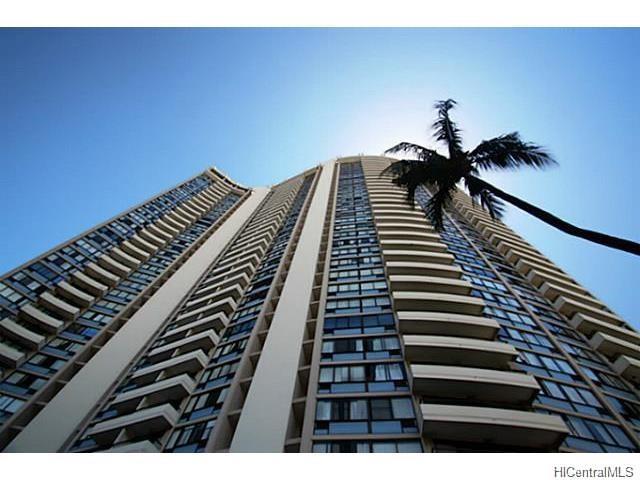 Marco Polo Apts condo # 901, Honolulu, Hawaii - photo 20 of 25