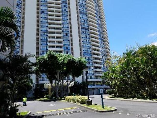 Marco Polo Apts condo # 910, Honolulu, Hawaii - photo 3 of 9