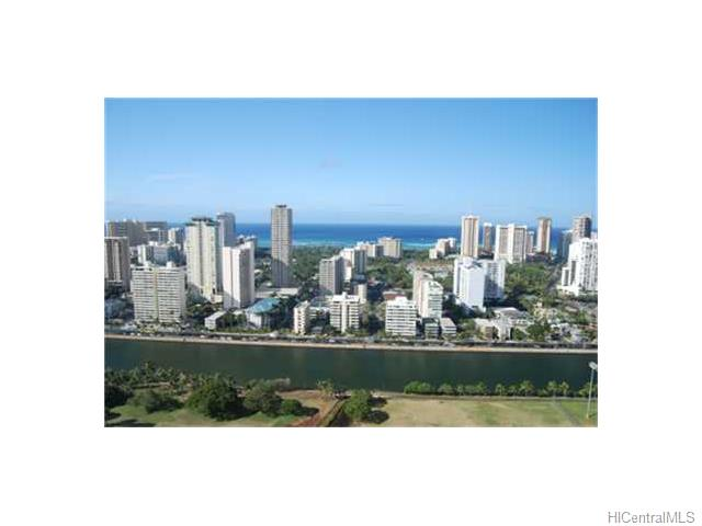 Marco Polo Apts condo # Penthouse 3512, Honolulu, Hawaii - photo 1 of 8