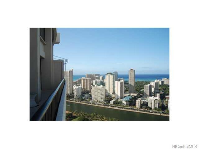 Marco Polo Apts condo # Penthouse 3512, Honolulu, Hawaii - photo 6 of 8