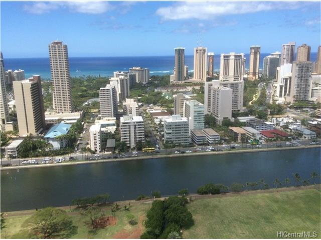 Marco Polo Apts condo #PH-3510, Honolulu, Hawaii - photo 1 of 23