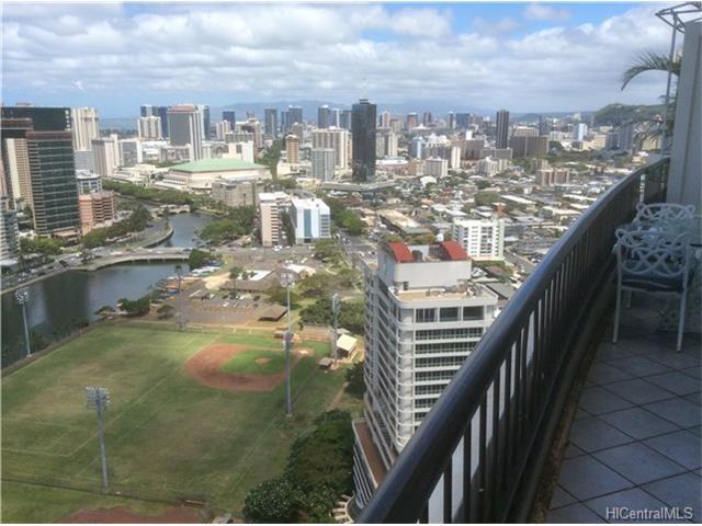 Marco Polo Apts condo # PH-3510, Honolulu, Hawaii - photo 3 of 23
