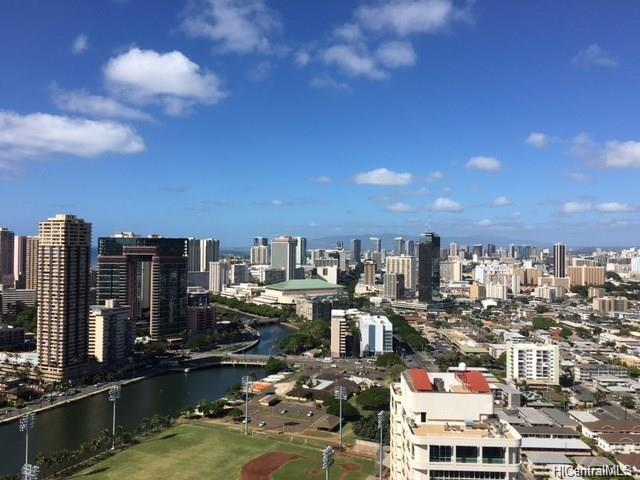 Marco Polo Apts condo # PH-3510, Honolulu, Hawaii - photo 23 of 23
