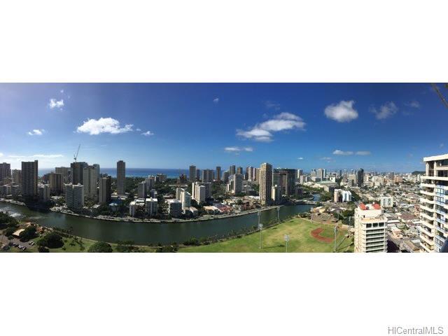 Marco Polo Apts condo # PH3511, Honolulu, Hawaii - photo 1 of 25