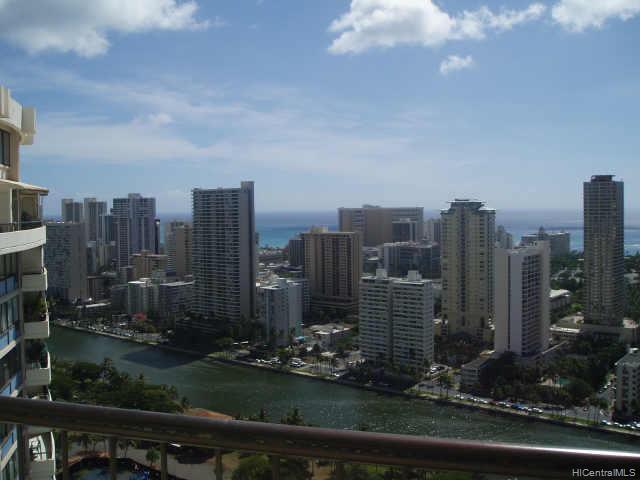 Marco Polo Apts condo # PH3516, Honolulu, Hawaii - photo 3 of 6