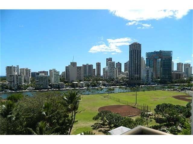 Marco Polo Apts condo #1016, Honolulu, Hawaii - photo 1 of 3
