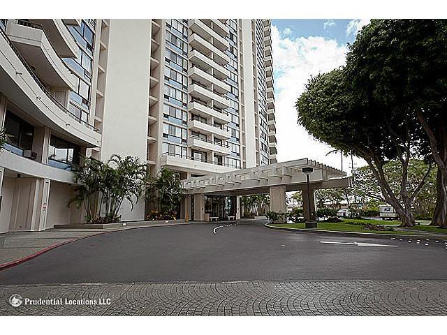 Marco Polo Apts condo #, Honolulu, Hawaii - photo 1 of 10