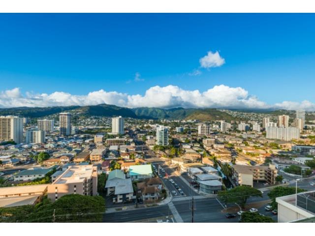Marco Polo Apts condo # 1707, Honolulu, Hawaii - photo 21 of 25
