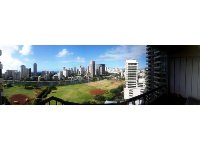 marco polo apts condo # 1812, Honolulu, Hawaii - photo 2 of 25