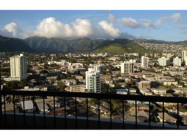 Marco Polo Apts condo #2103, Honolulu, Hawaii - photo 1 of 17