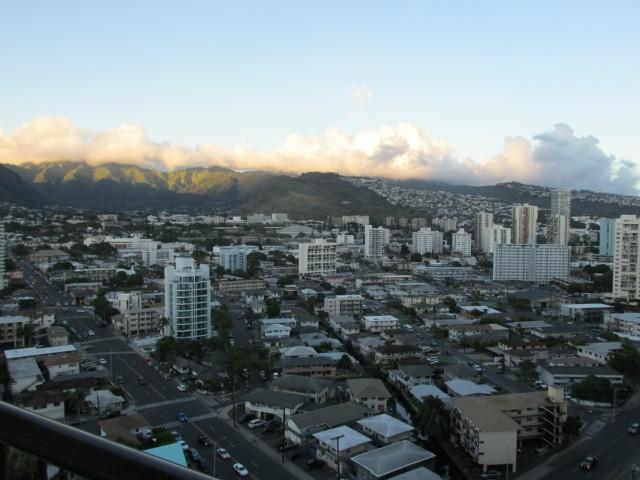 Marco Polo Apts condo # 2105, Honolulu, Hawaii - photo 2 of 17