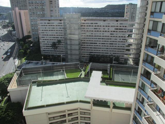 Marco Polo Apts condo # 2105, Honolulu, Hawaii - photo 13 of 17