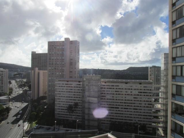 Marco Polo Apts condo # 2105, Honolulu, Hawaii - photo 3 of 17
