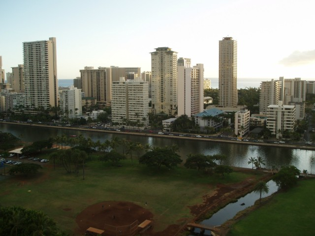 marco polo apts condo #2110, Honolulu, Hawaii - photo 1 of 18