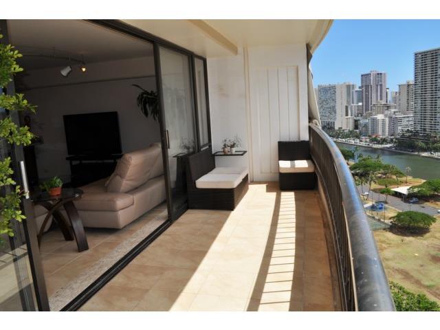 Marco Polo Apts condo # 2111, Honolulu, Hawaii - photo 11 of 25