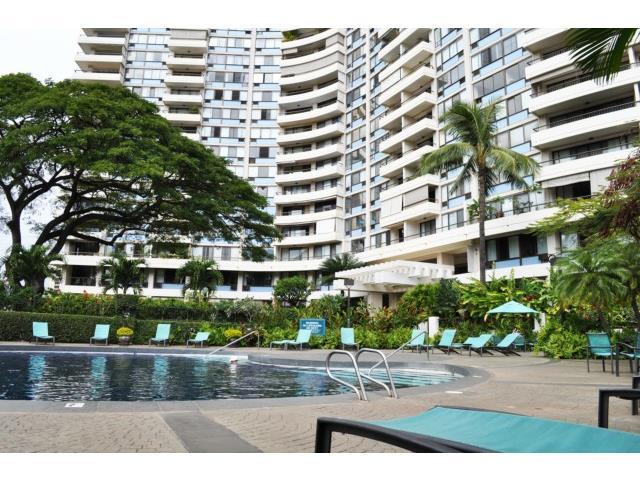 Marco Polo Apts condo # 2111, Honolulu, Hawaii - photo 21 of 25