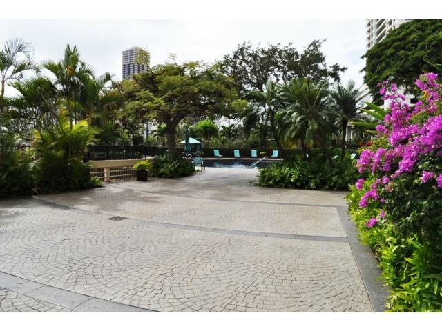 Marco Polo Apts condo # 2111, Honolulu, Hawaii - photo 22 of 25