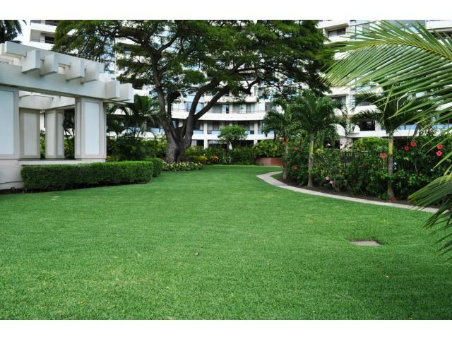 Marco Polo Apts condo # 2111, Honolulu, Hawaii - photo 24 of 25