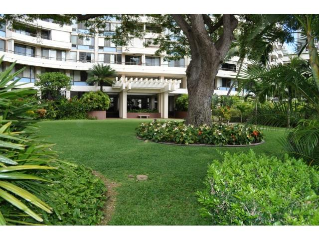 Marco Polo Apts condo # 2111, Honolulu, Hawaii - photo 25 of 25