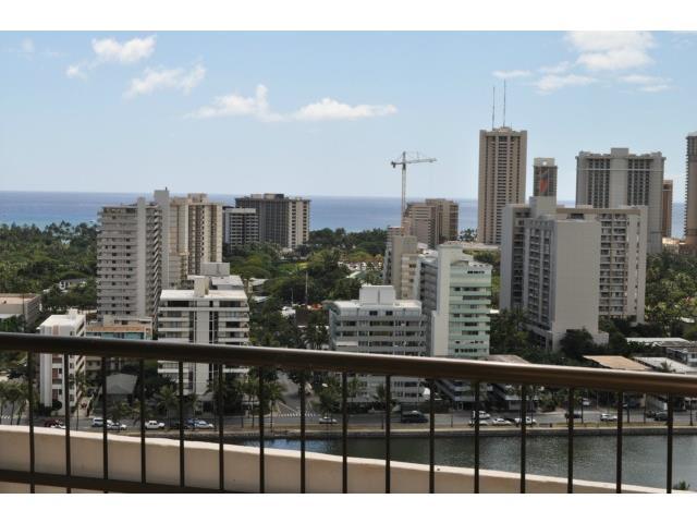 Marco Polo Apts condo # 2111, Honolulu, Hawaii - photo 8 of 25