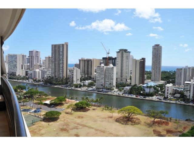 Marco Polo Apts condo # 2111, Honolulu, Hawaii - photo 9 of 25