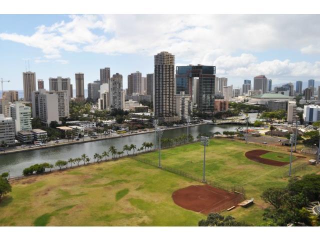 Marco Polo Apts condo # 2111, Honolulu, Hawaii - photo 10 of 25