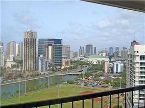 Marco Polo Apts condo #2311, Honolulu, Hawaii - photo 1 of 5