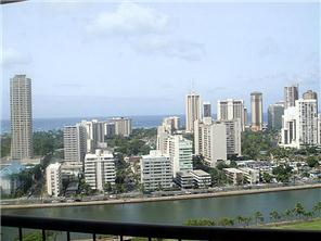 Marco Polo Apts condo # 2311, Honolulu, Hawaii - photo 2 of 5