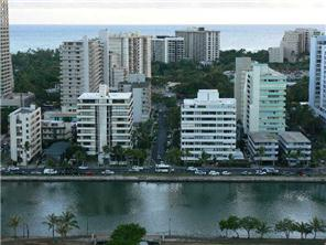 Marco Polo Apts condo # 2315, Honolulu, Hawaii - photo 2 of 10