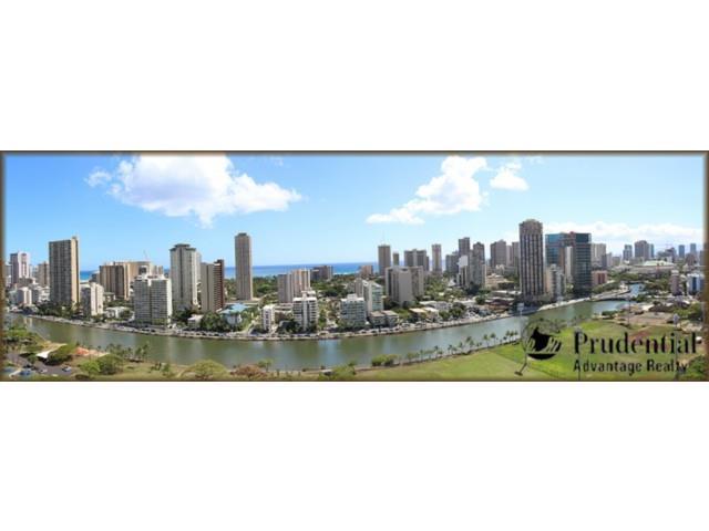Marco Polo Apts condo # 2411, Honolulu, Hawaii - photo 14 of 22
