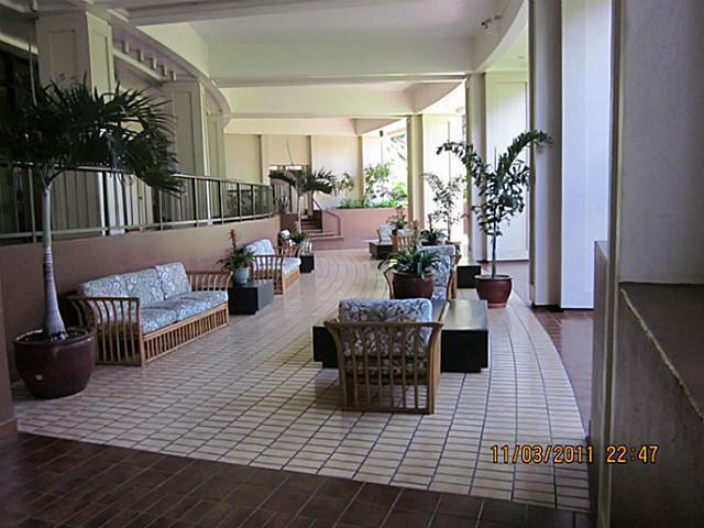 Marco Polo Apts condo # 2502, Honolulu, Hawaii - photo 7 of 13