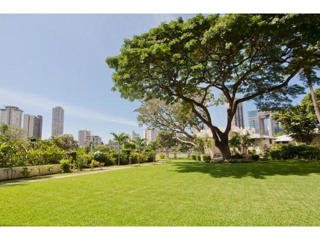 Marco Polo Apts condo # 2511, Honolulu, Hawaii - photo 12 of 13