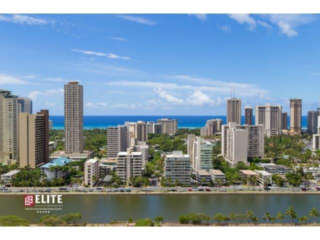 Marco Polo Apts condo #2514, Honolulu, Hawaii - photo 1 of 19